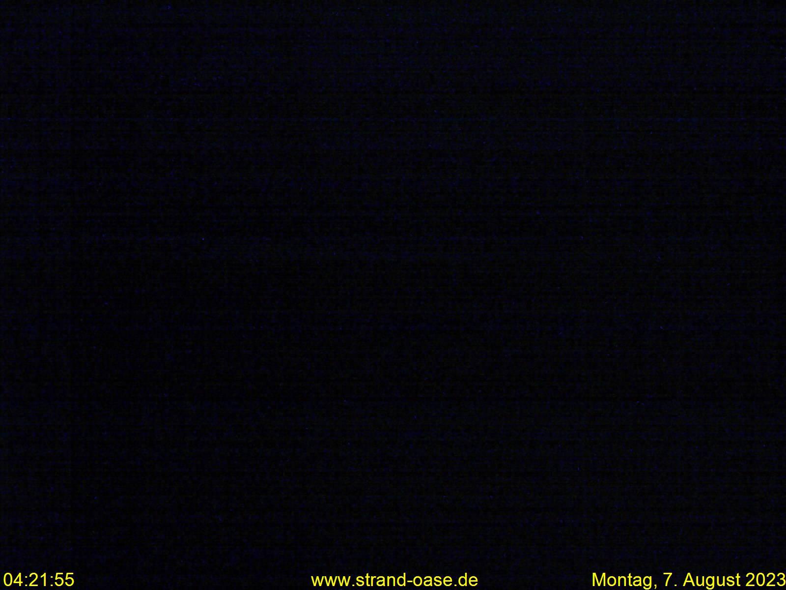 Westerland (Sylt) Sa. 04:22