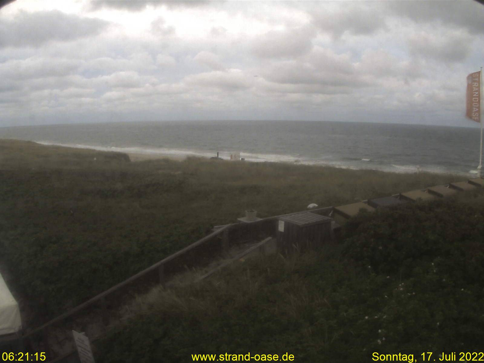 Westerland (Sylt) Sa. 06:22