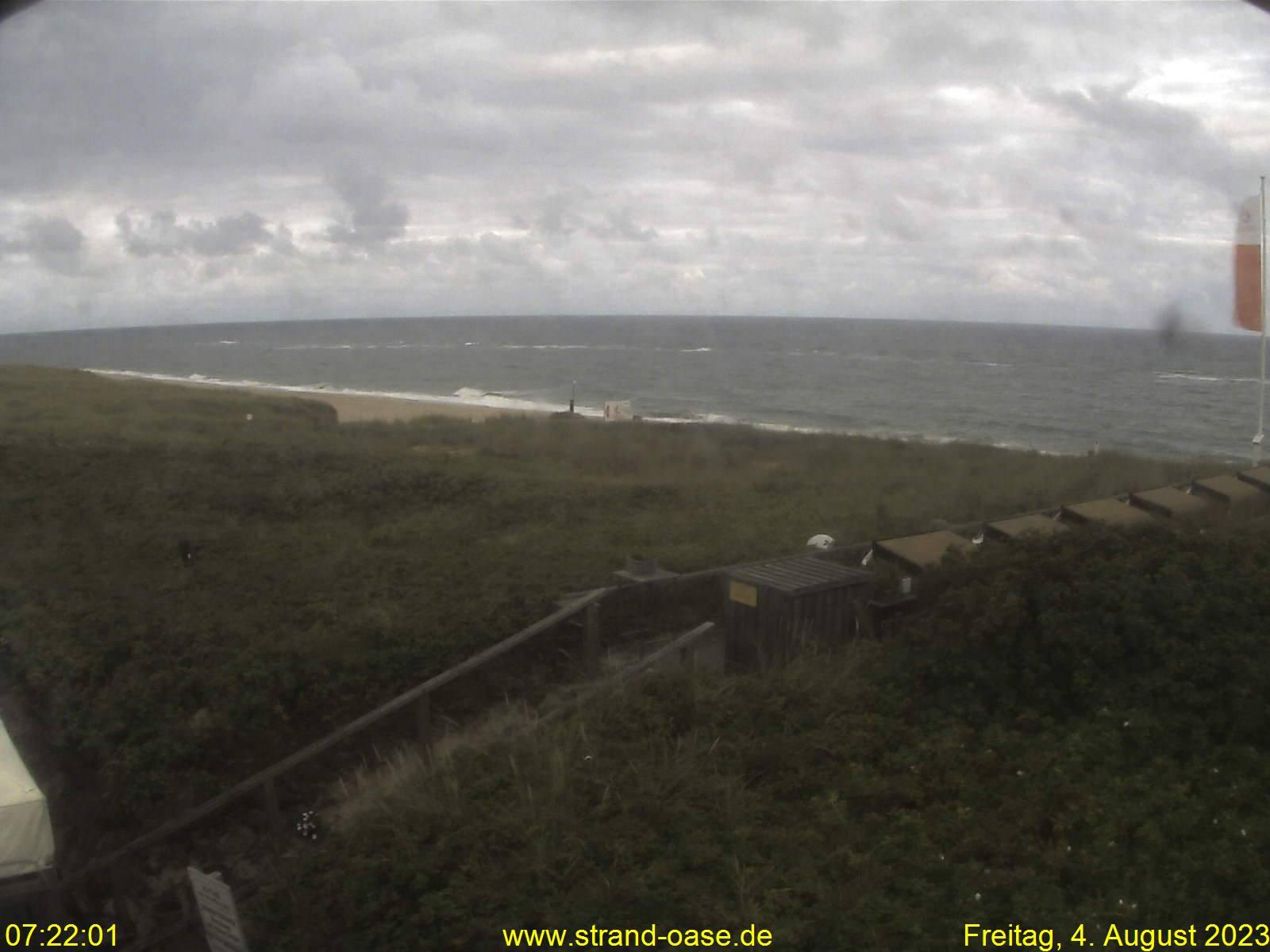 Westerland (Sylt) Sa. 07:22