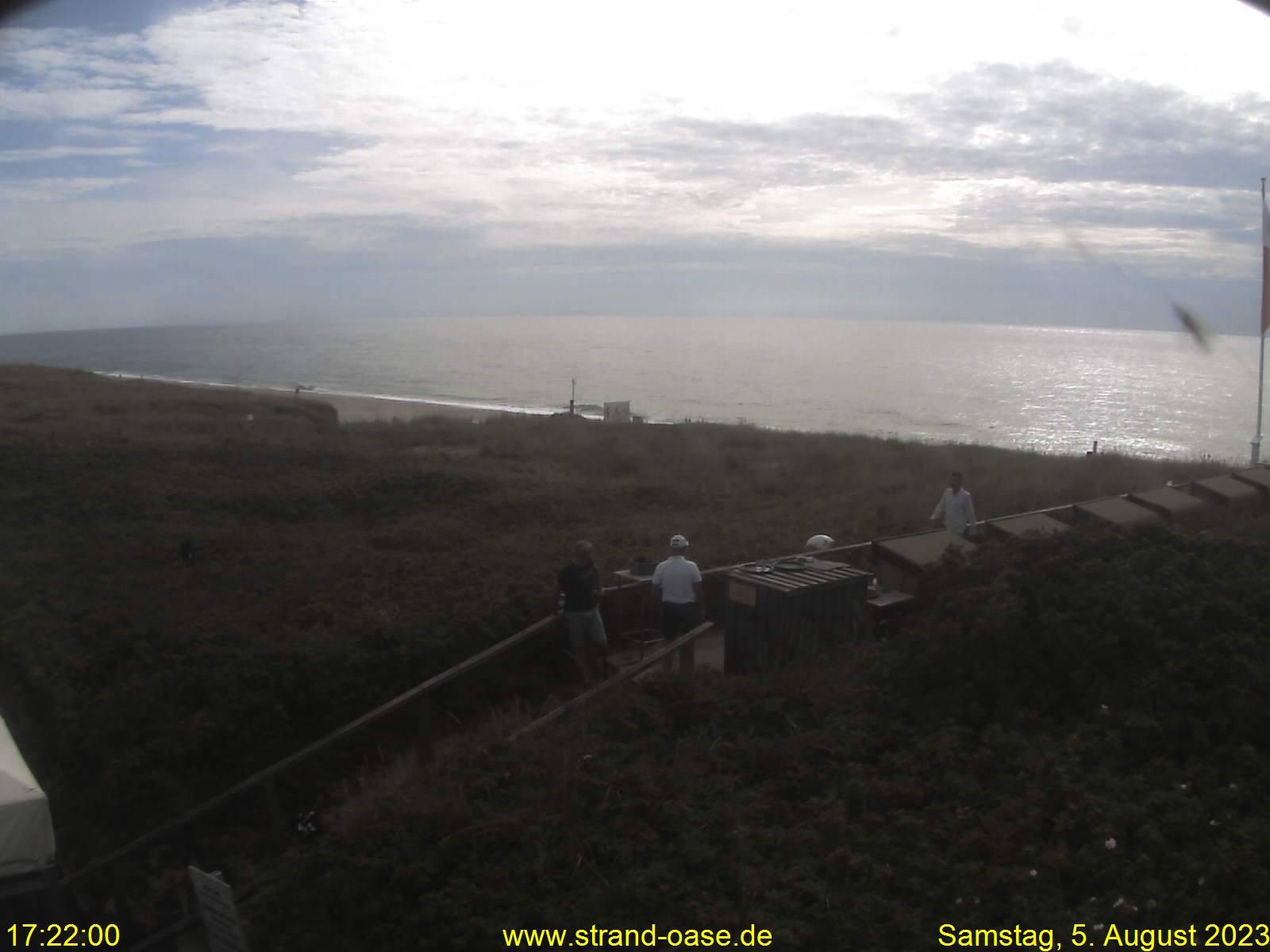 Westerland (Sylt) Sa. 17:22