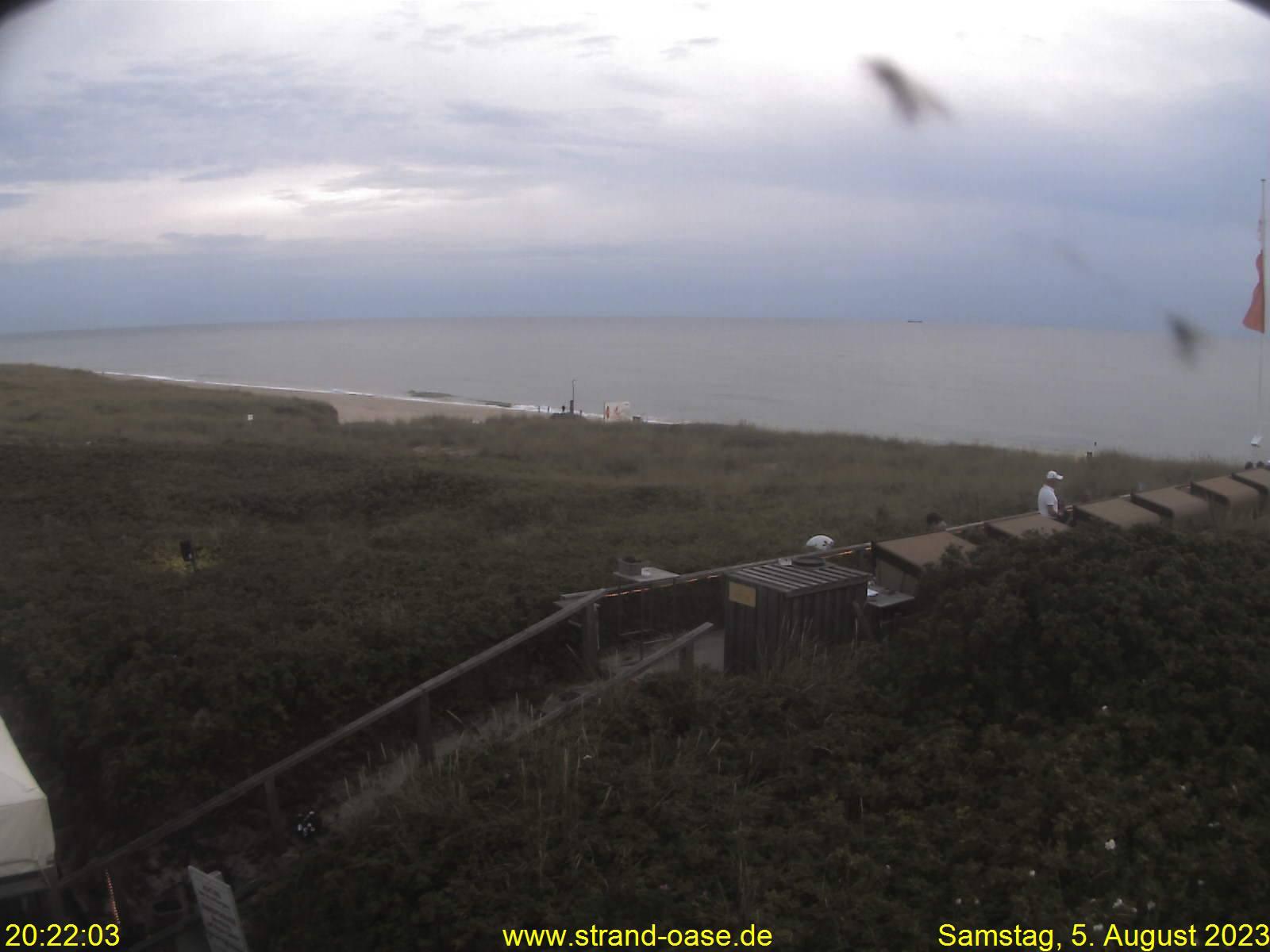 Westerland (Sylt) Sa. 20:22