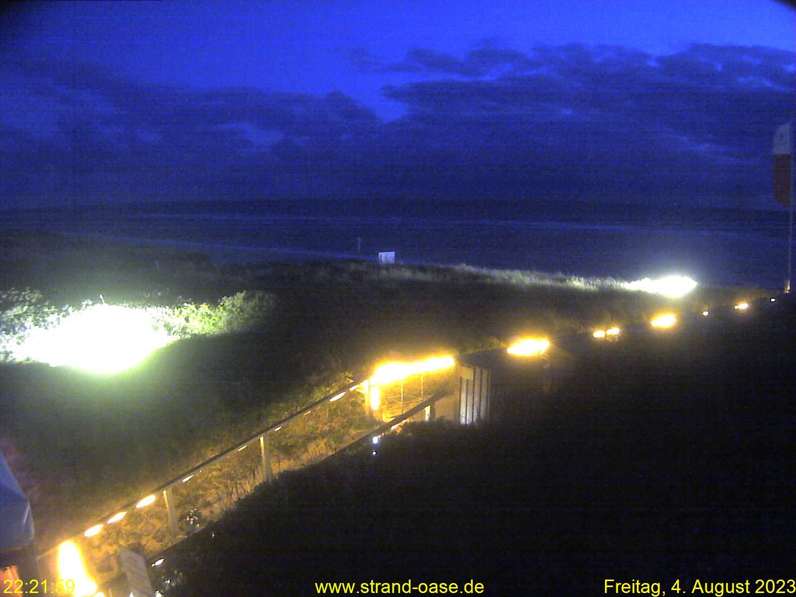 Westerland (Sylt) Sa. 22:22