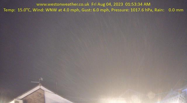 Weston-super-Mare Fri. 01:54