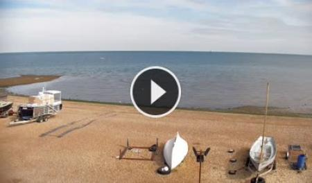 Whitstable Tue. 09:35