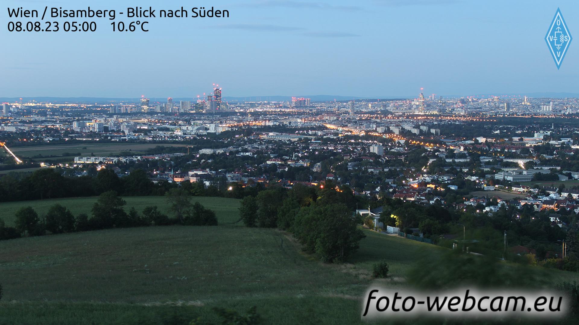 Wien Mi. 05:16
