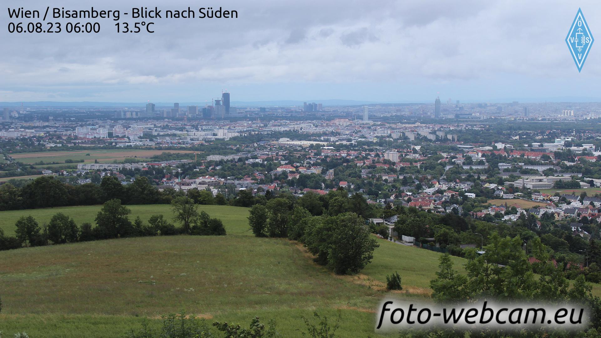 Wien Mi. 06:16