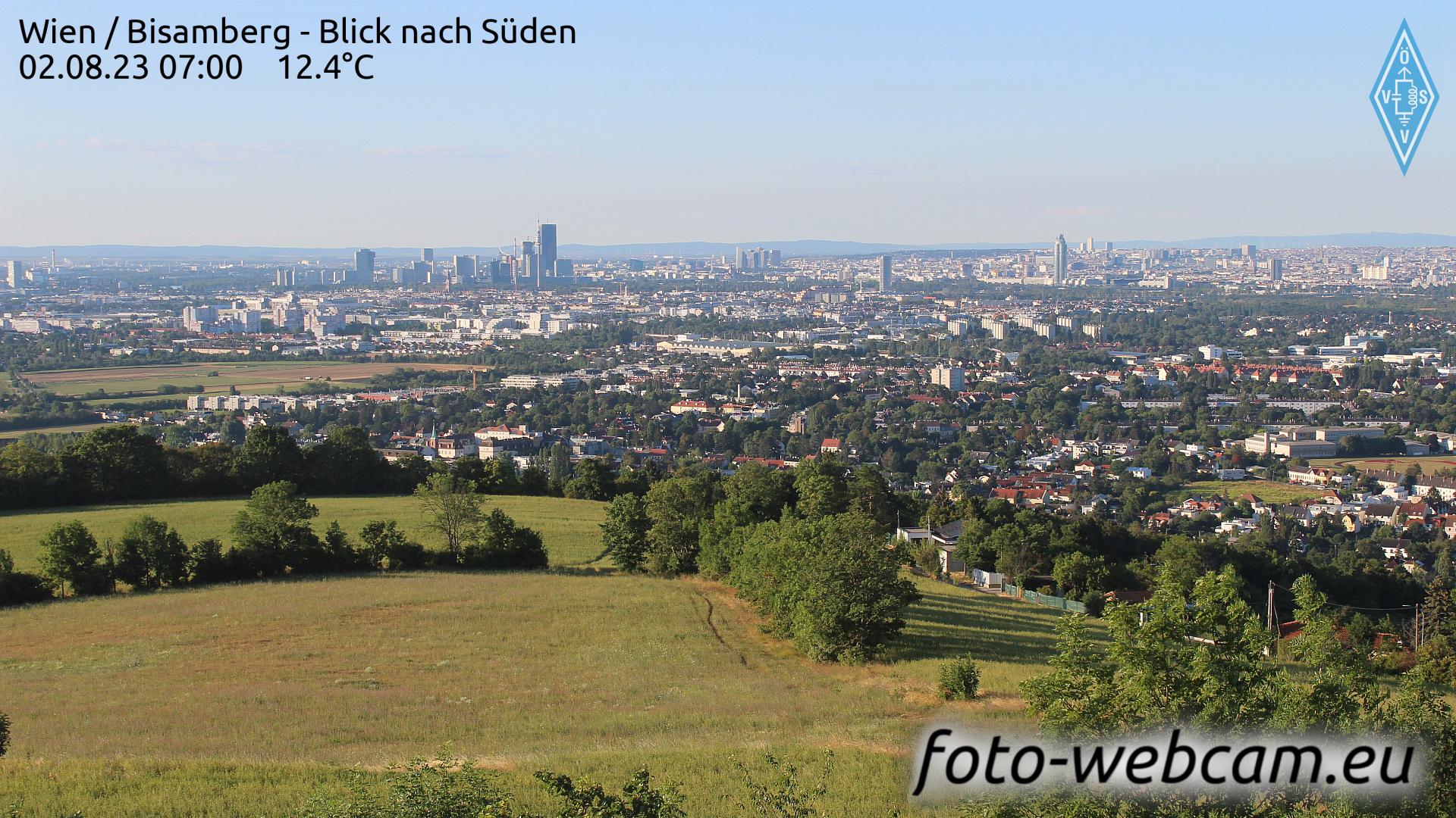 Wien Mi. 07:16