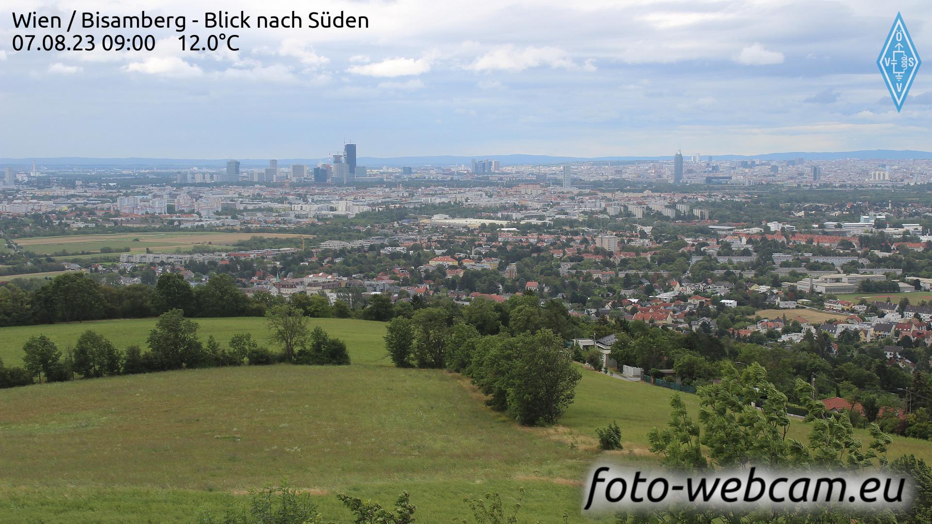 Wien Mi. 09:16
