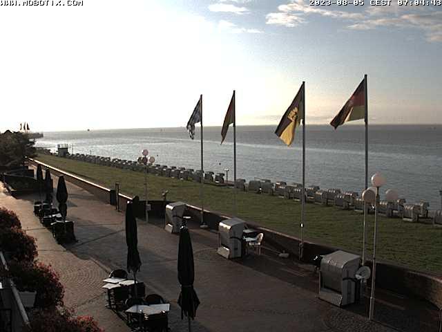 Wilhelmshaven Fri. 07:03