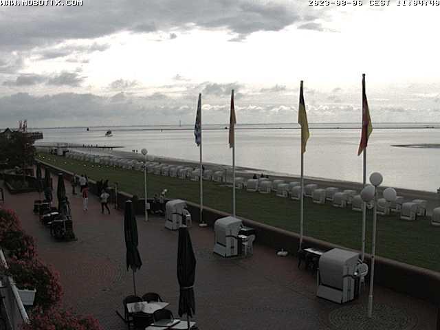 Wilhelmshaven Fri. 11:03