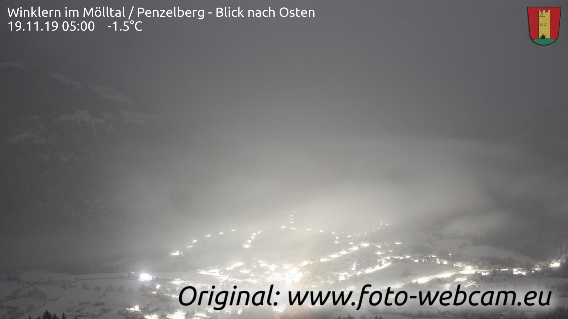 Winklern Wed. 05:11
