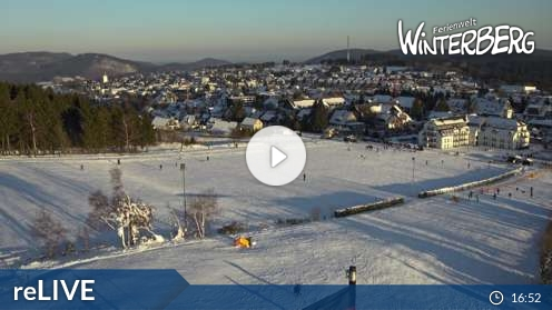 Live Webcam Winterberg