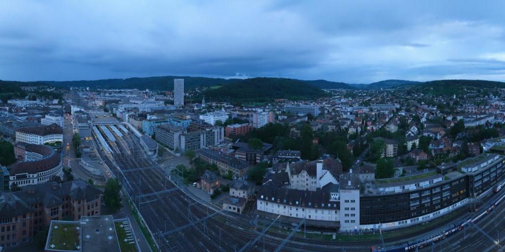 Winterthur Sun. 06:13
