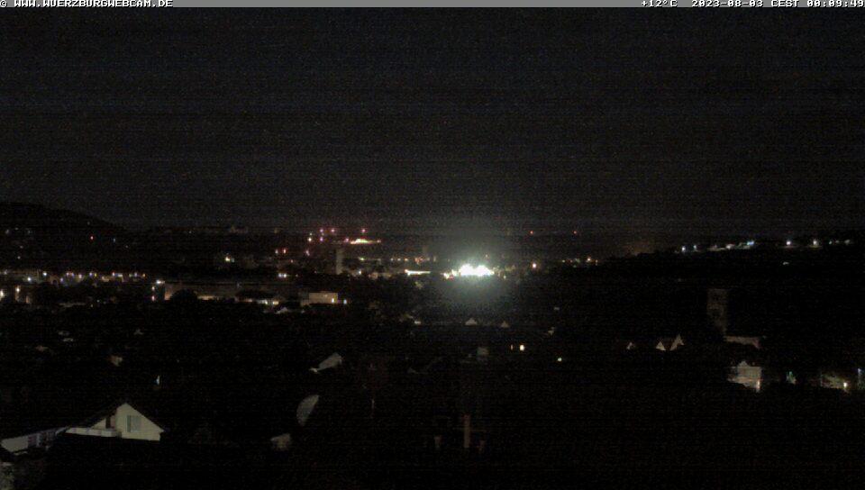 Würzburg Mon. 00:10