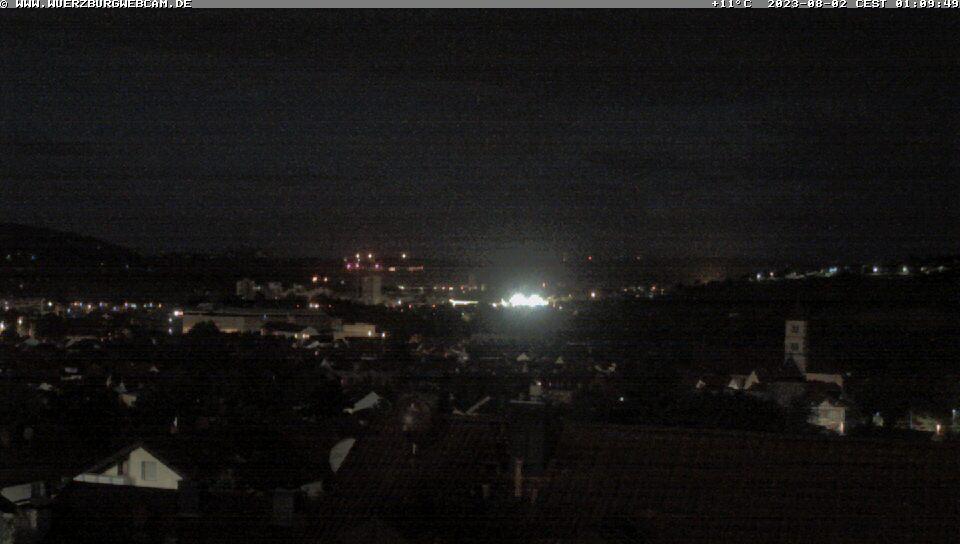 Würzburg Mon. 01:10