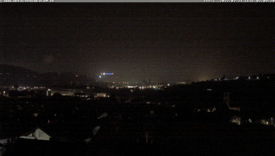 Würzburg Mon. 02:10