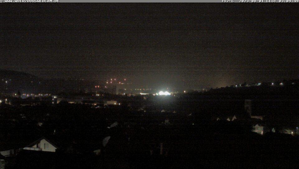 Würzburg Mon. 03:10