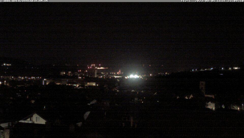 Würzburg Sun. 23:10