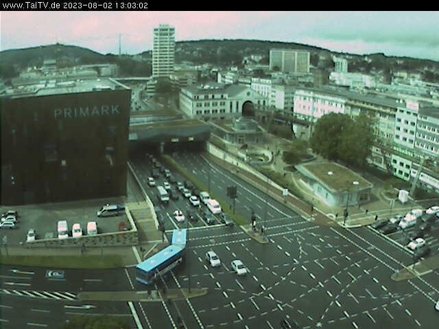 Web Cam Wuppertal