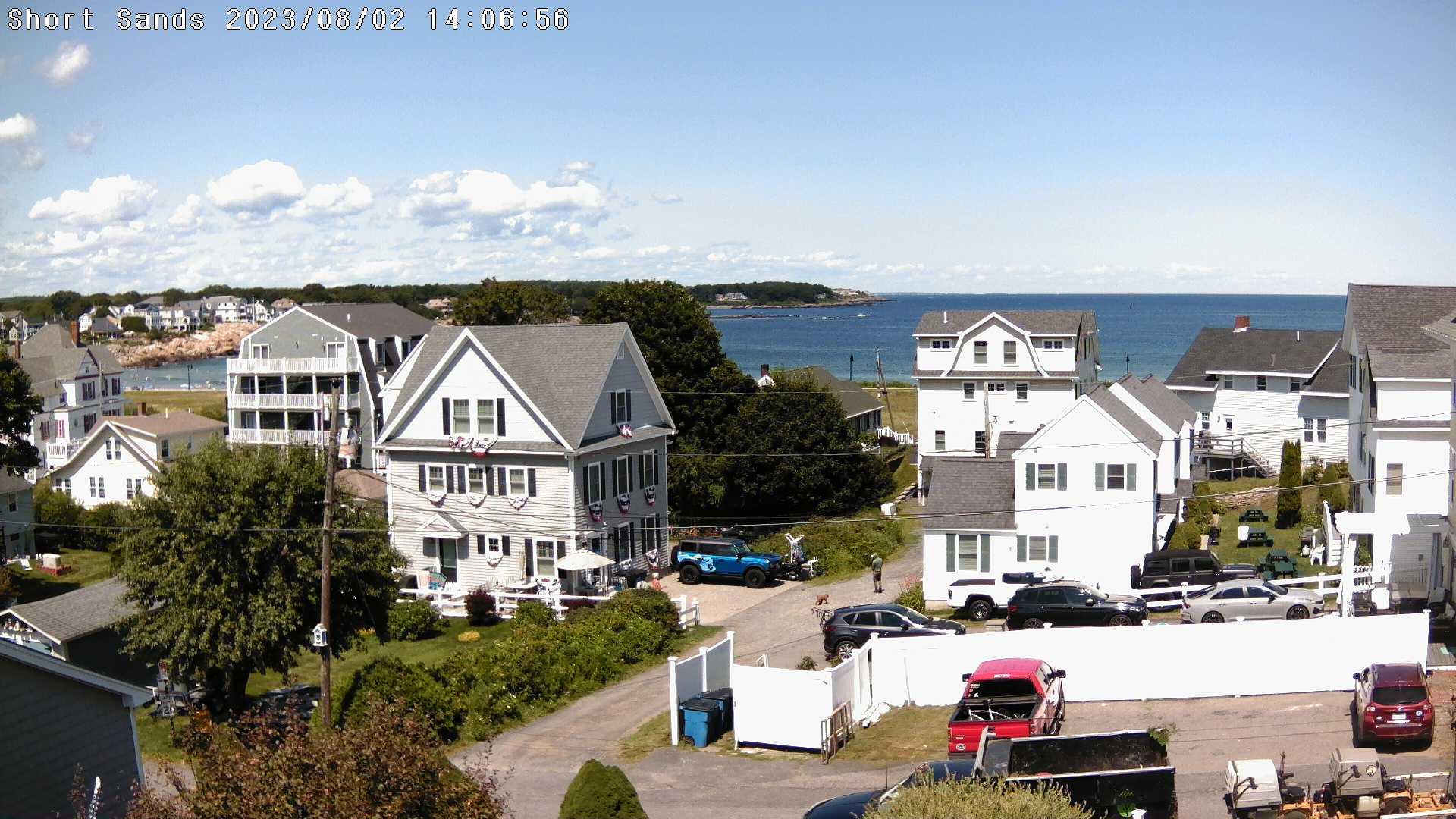 York Beach, Maine Ven. 14:07
