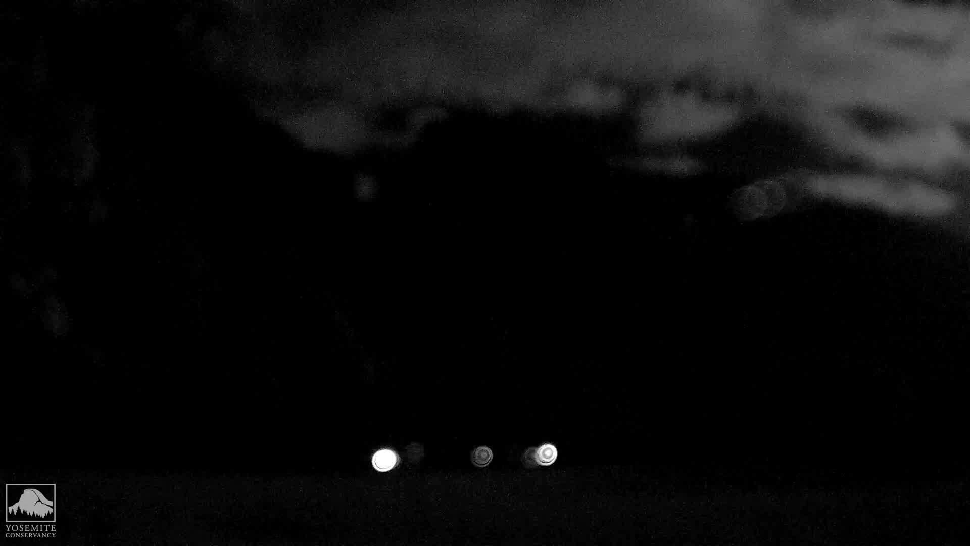 Yosemite National Park, California Tue. 22:45
