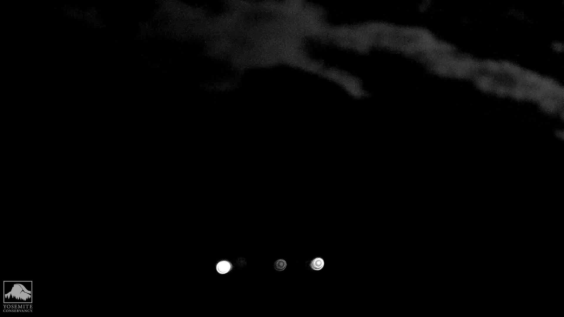 Yosemite-Nationalpark, Kalifornien Sa. 23:45