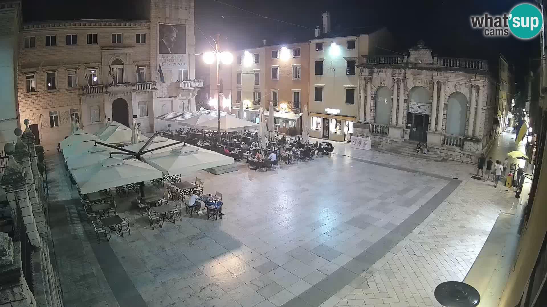 Zadar Mi. 00:25
