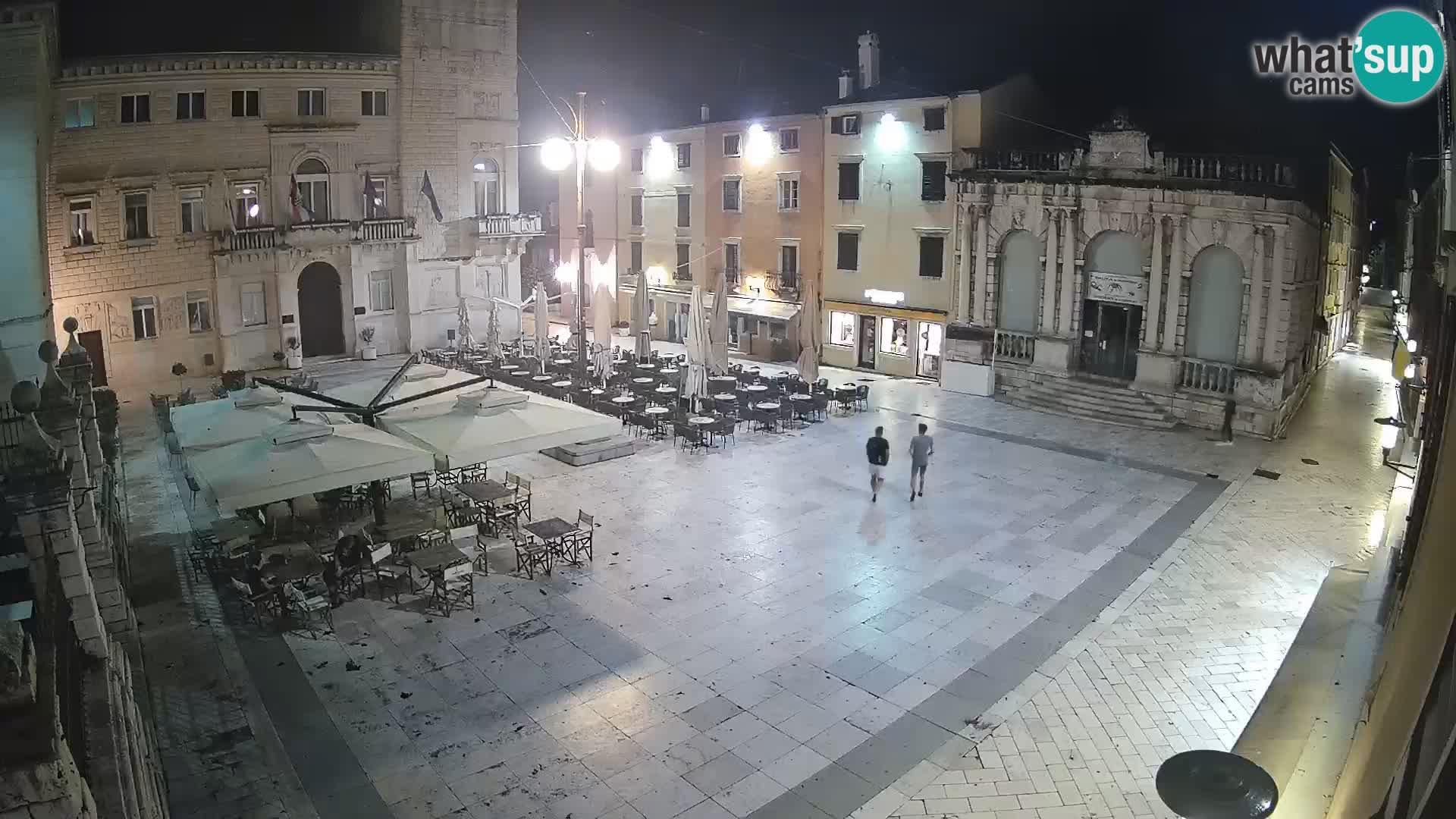 Zadar Mi. 02:25