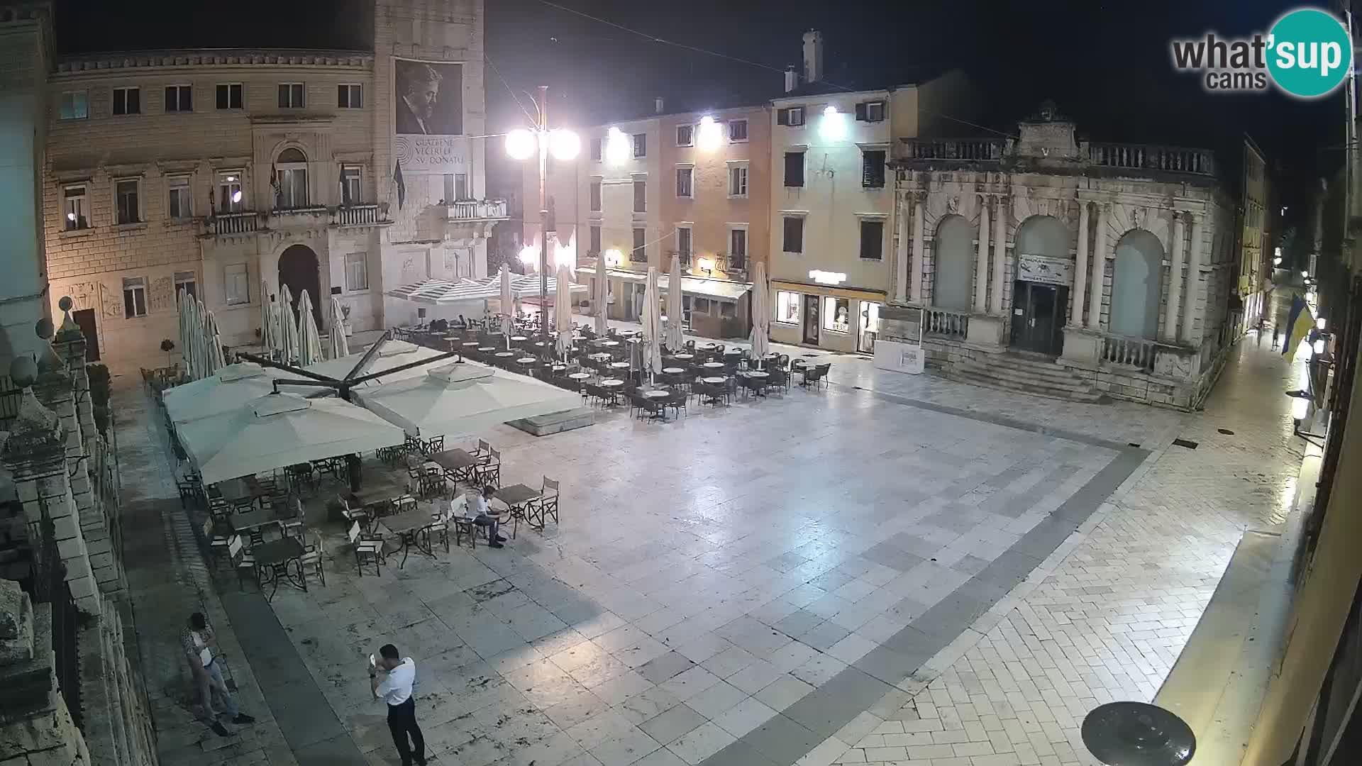 Zadar Sa. 03:27