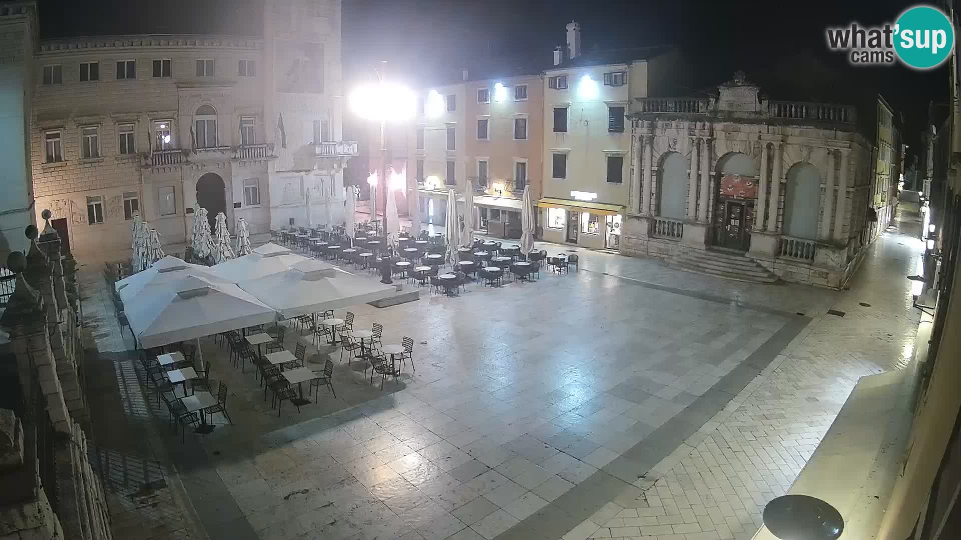 Zadar Mi. 04:25