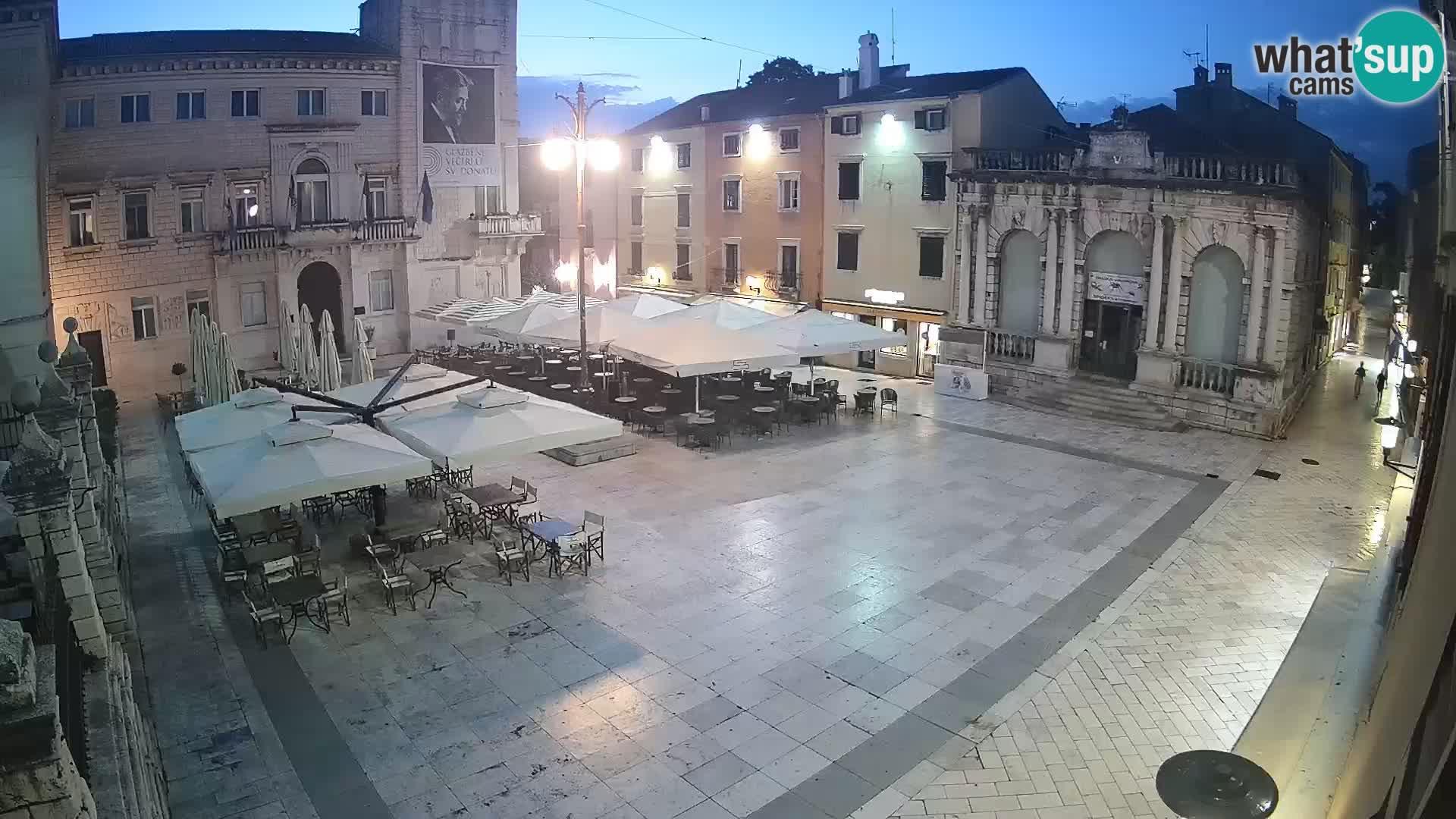 Zadar Mi. 05:25