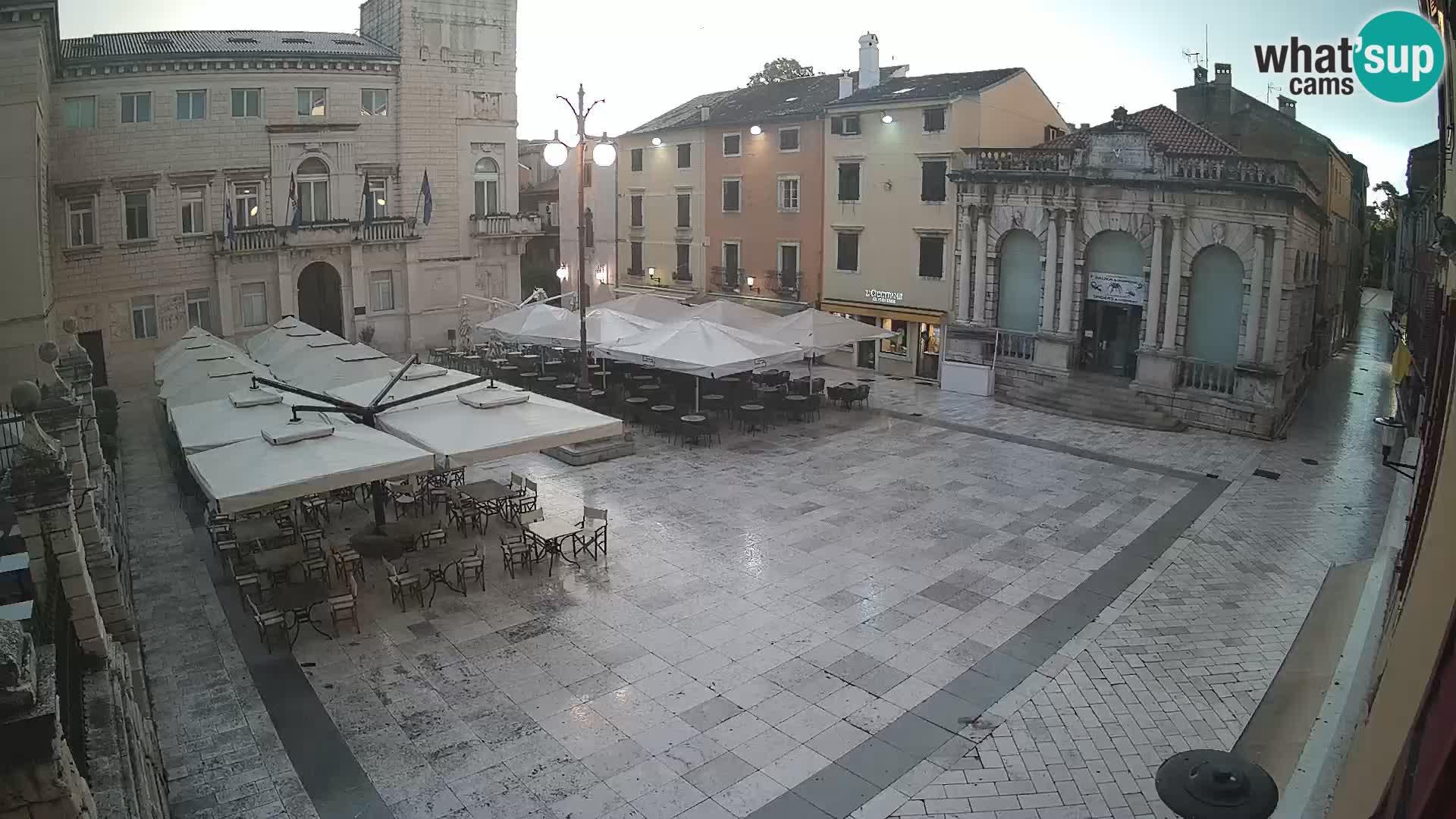 Zadar Mi. 06:25