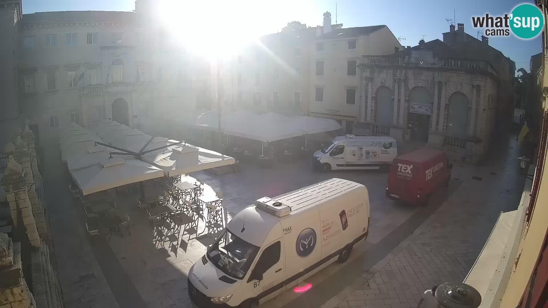Zadar Sa. 07:27