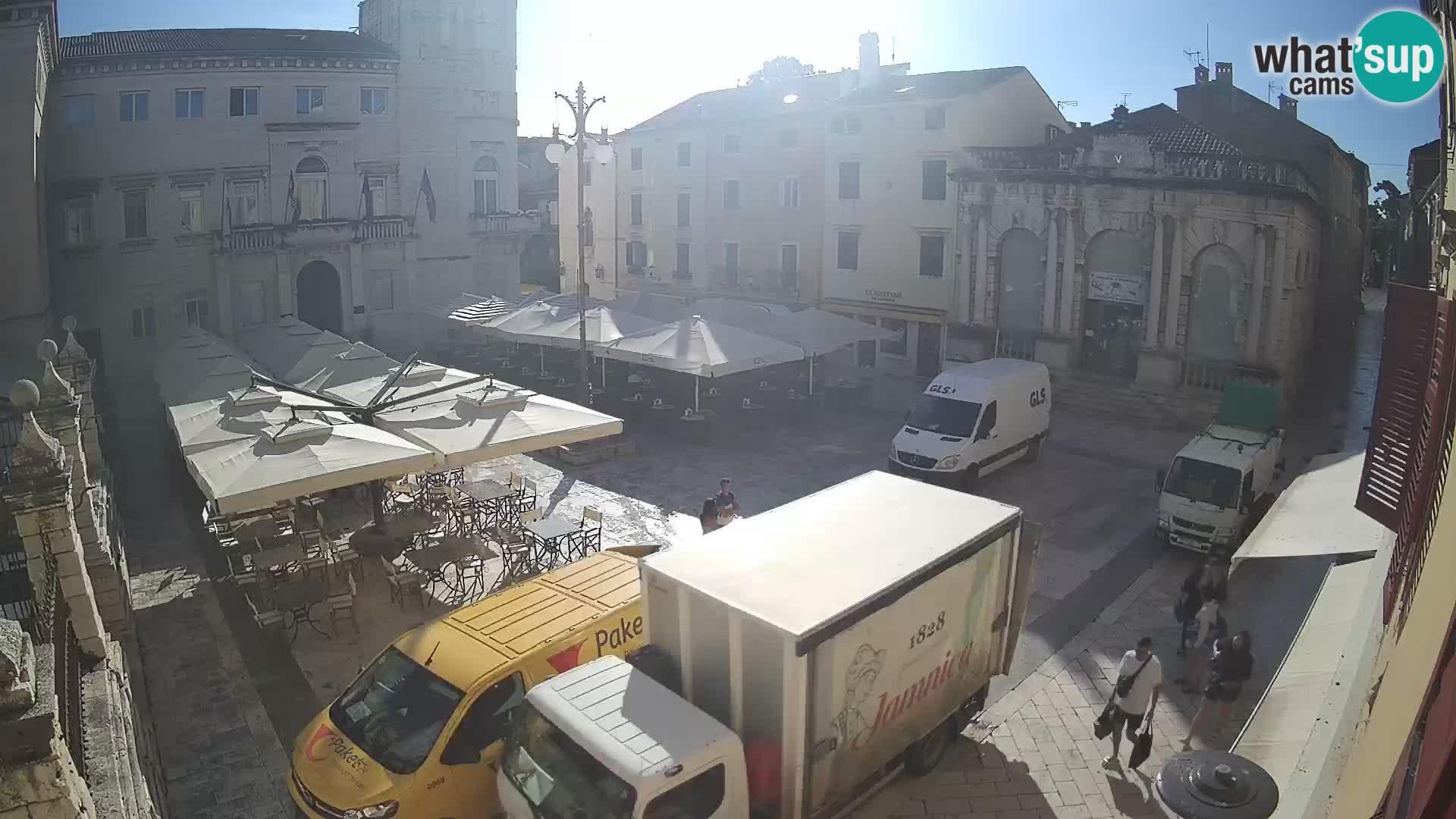 Zadar Sa. 08:27