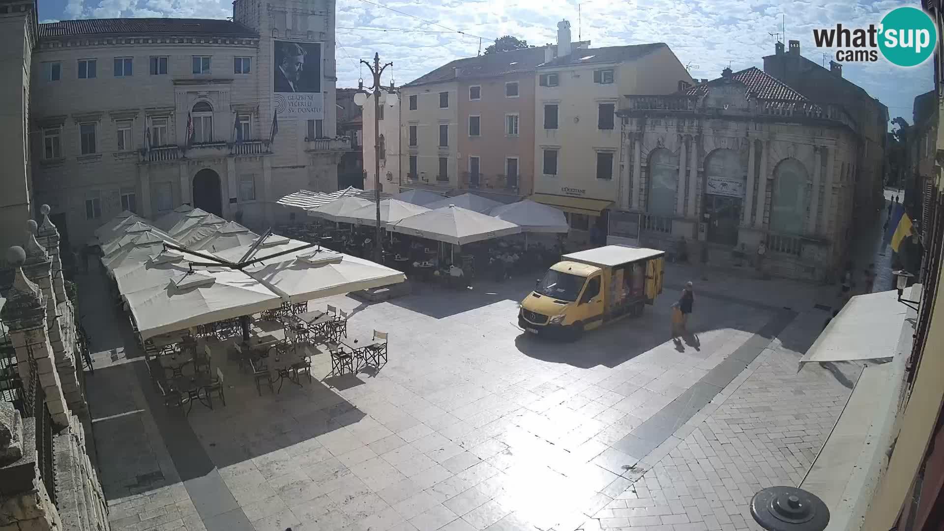 Zadar Mi. 09:25