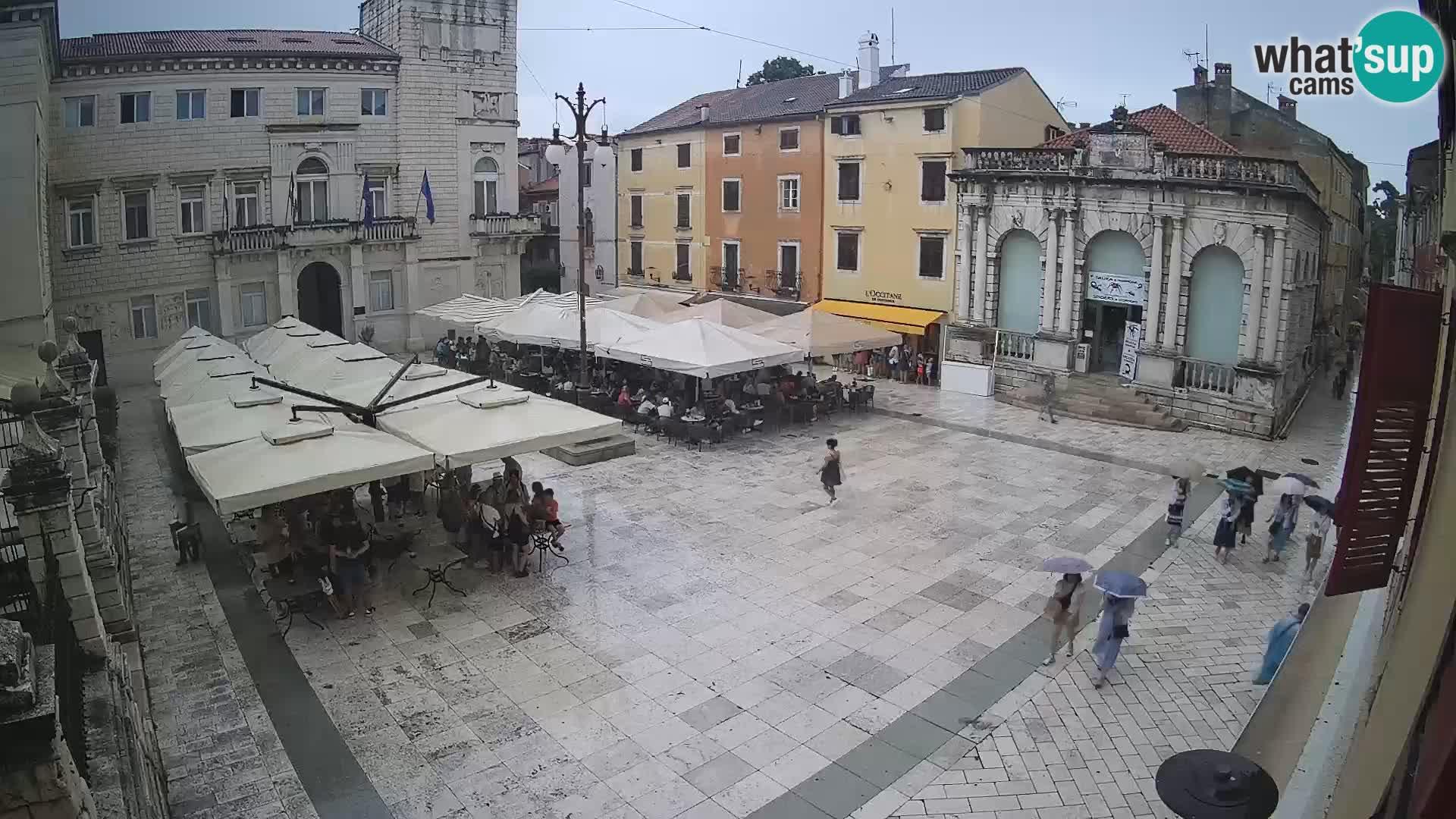Zadar Sa. 12:27