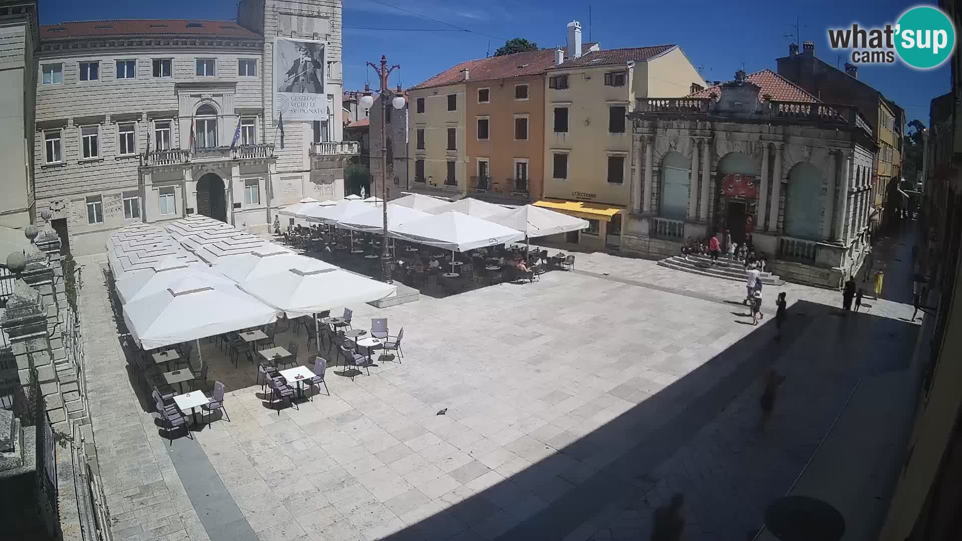Zadar Sa. 14:27