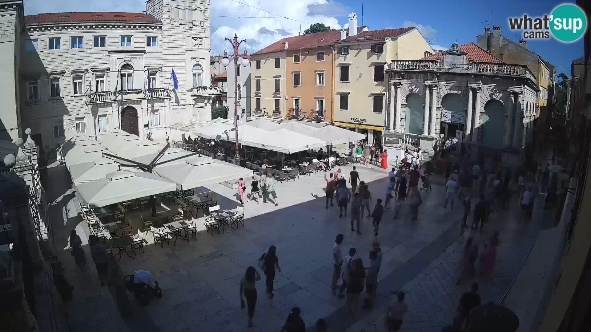 Zadar Sa. 16:27