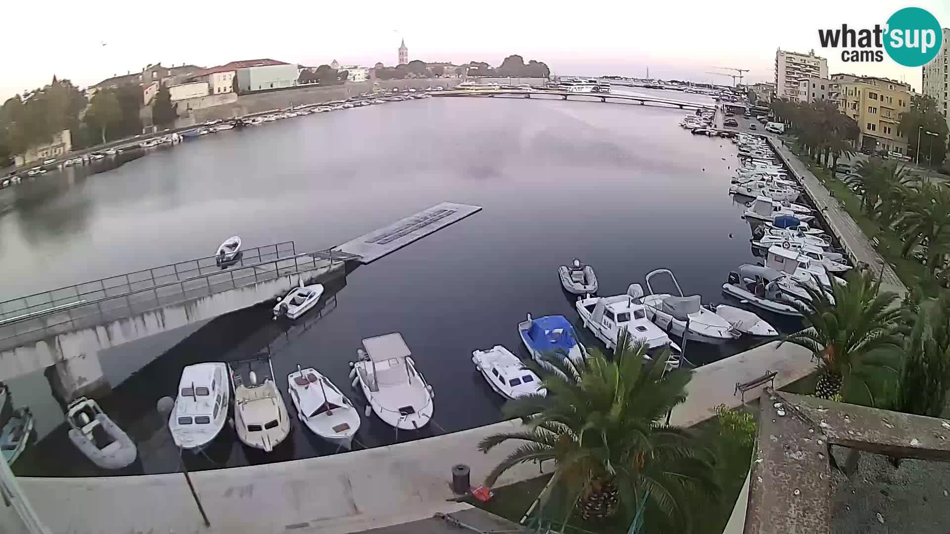 Zadar Di. 05:55