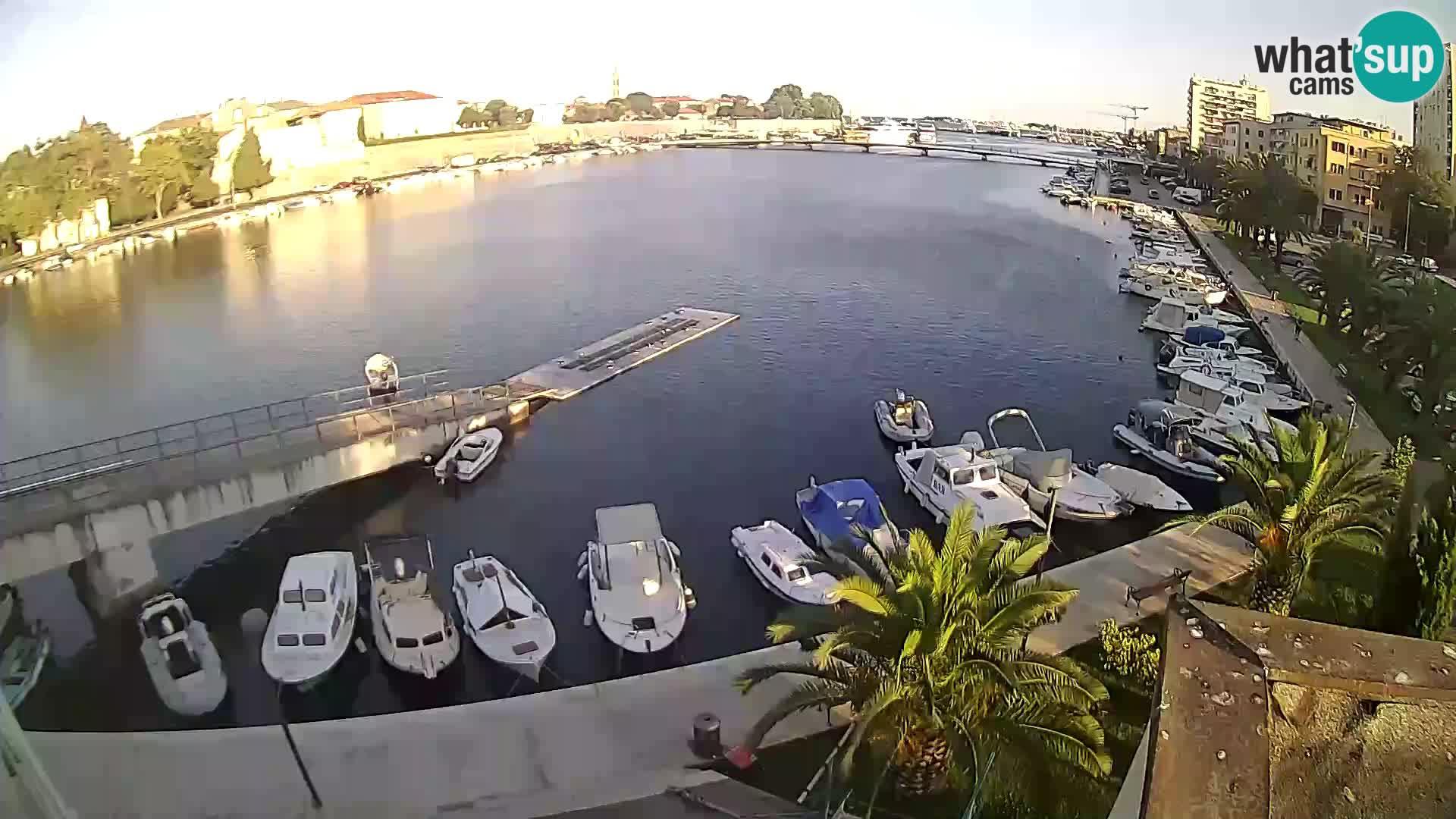 Zadar Di. 06:55