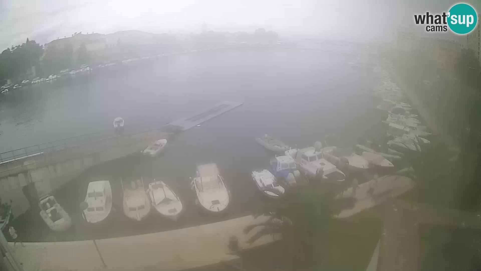 Zadar Di. 09:55