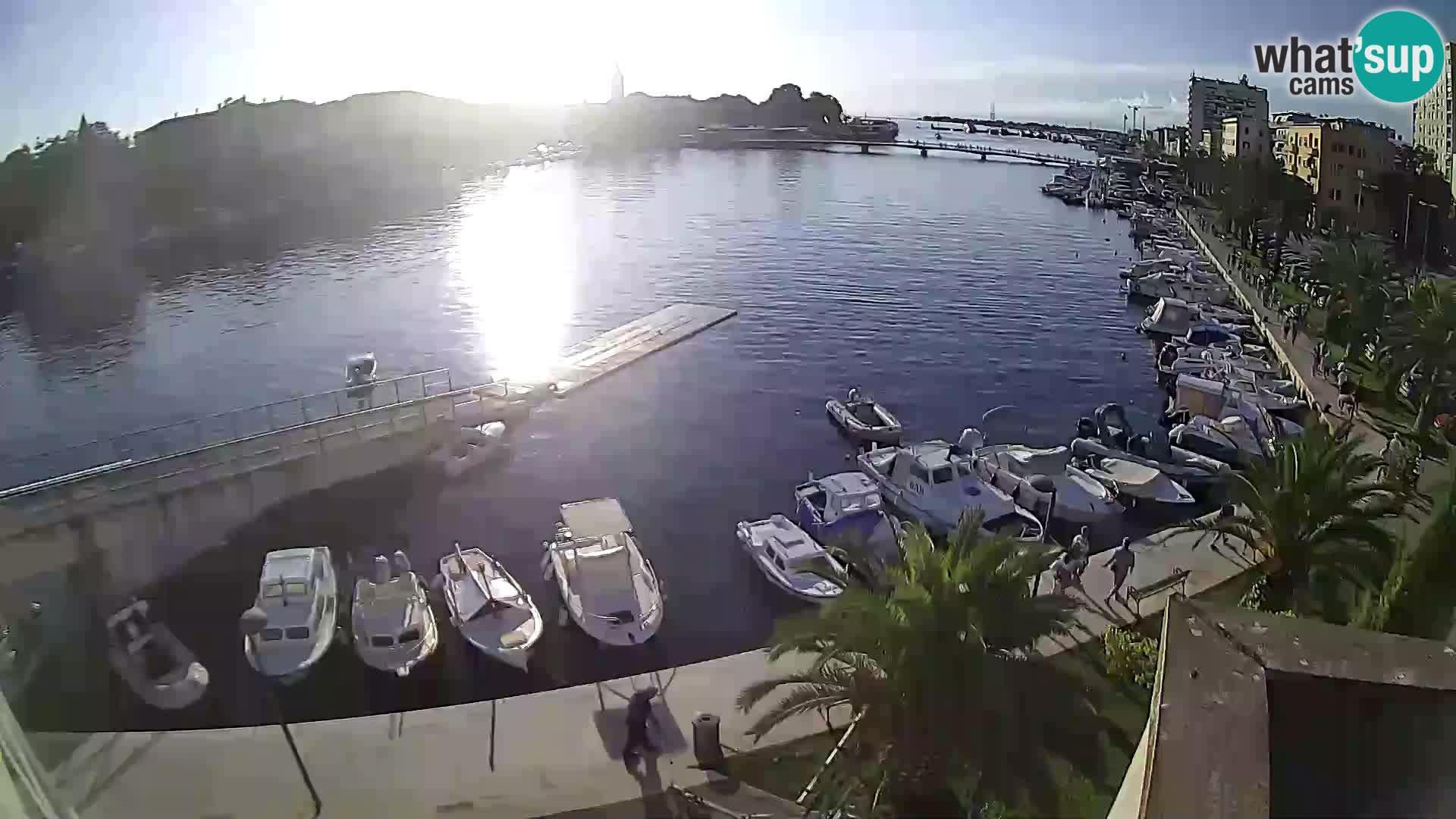 Zadar Di. 18:55