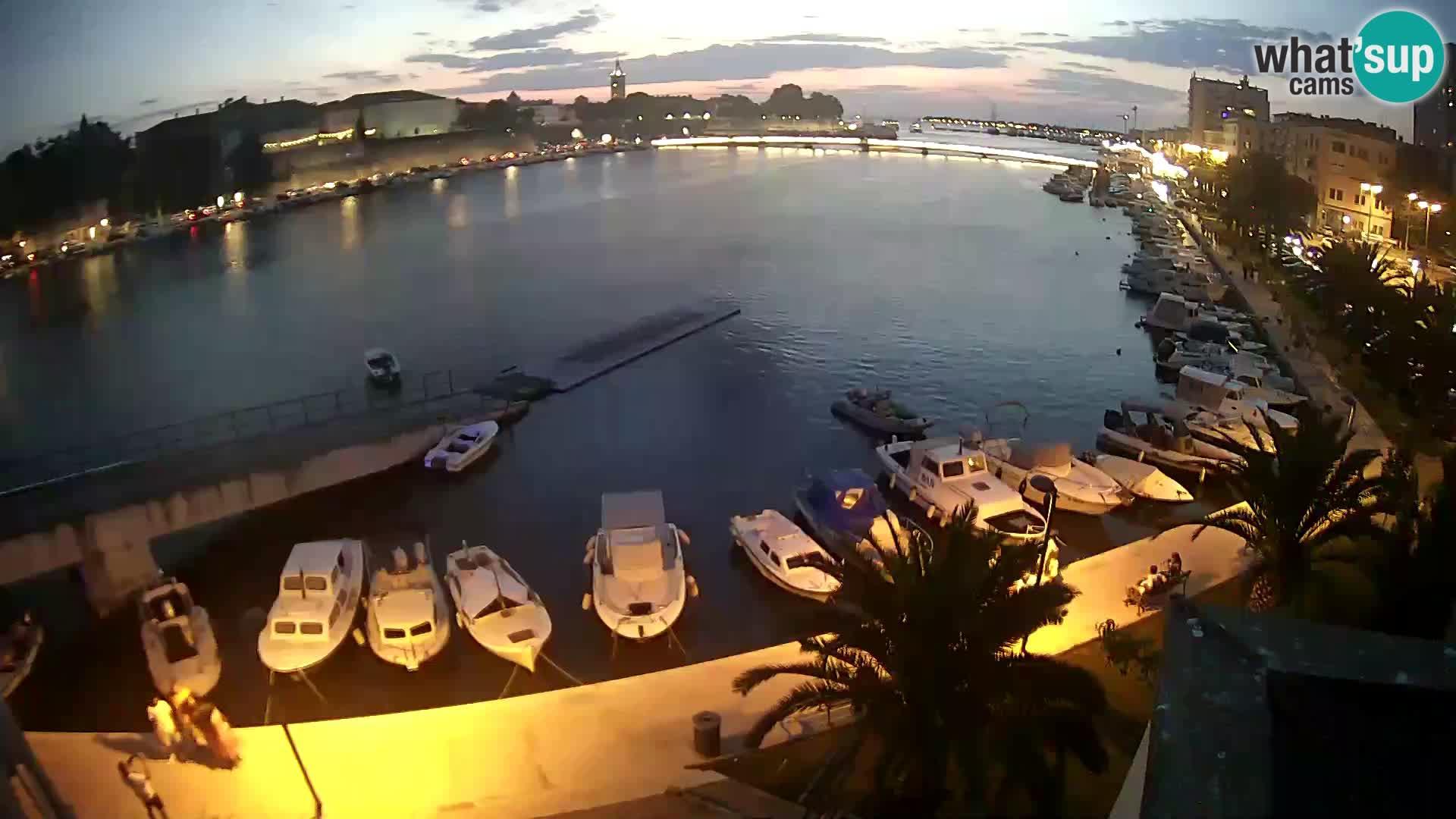 Zadar Di. 20:55