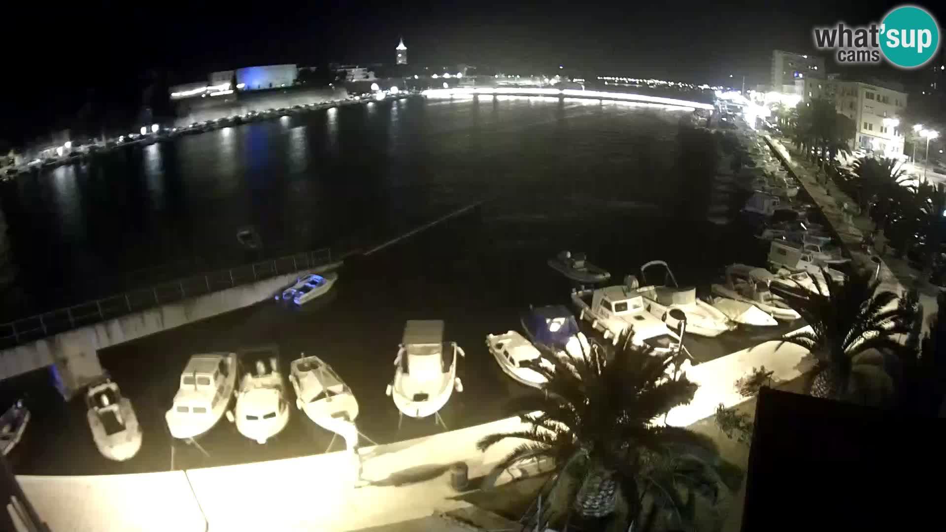 Zadar Di. 22:55