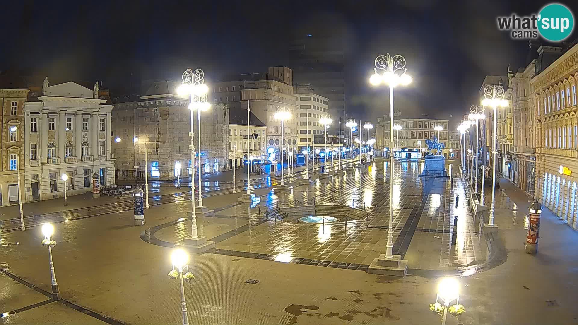 Zagreb Tue. 01:36