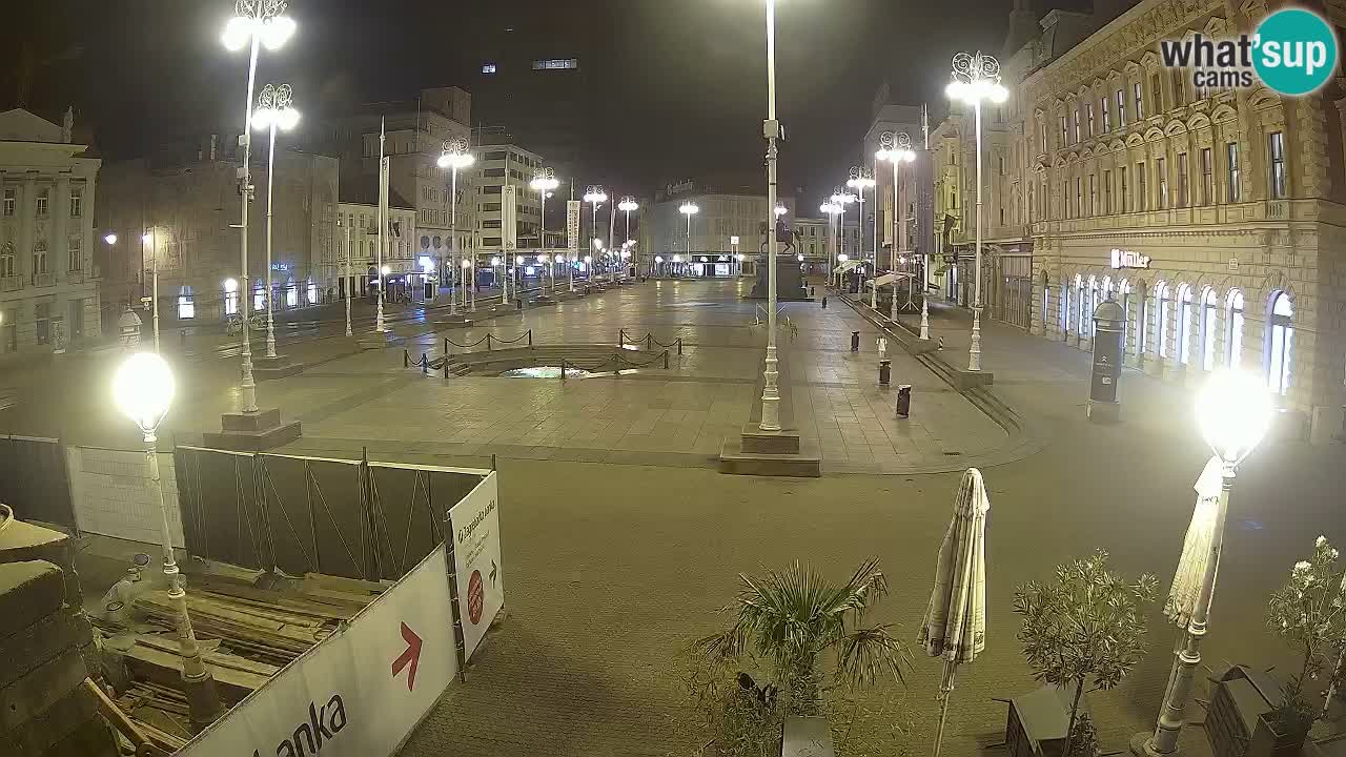 Zagreb Tue. 03:36