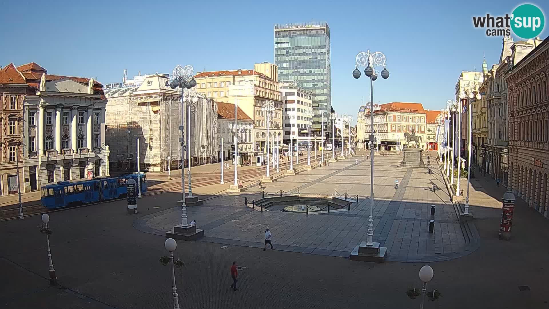 Zagreb Tue. 08:36