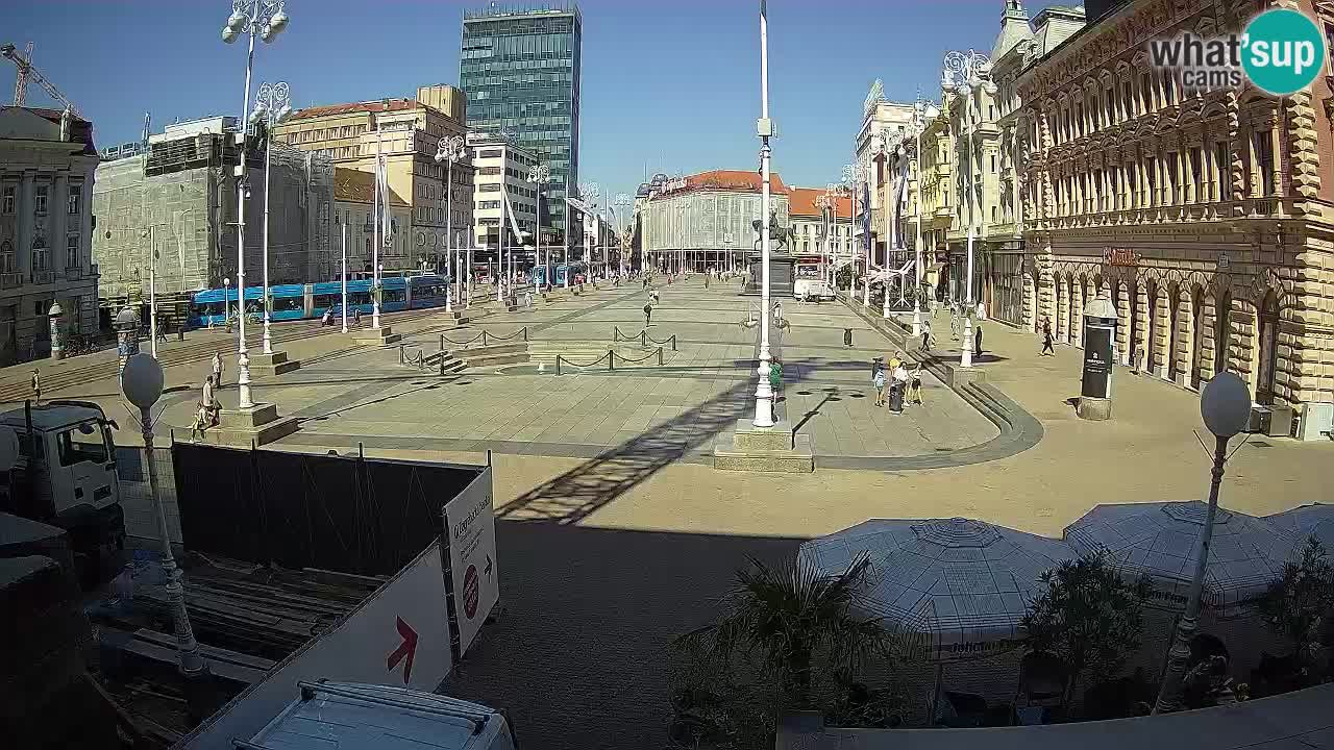 Zagreb Mon. 10:36