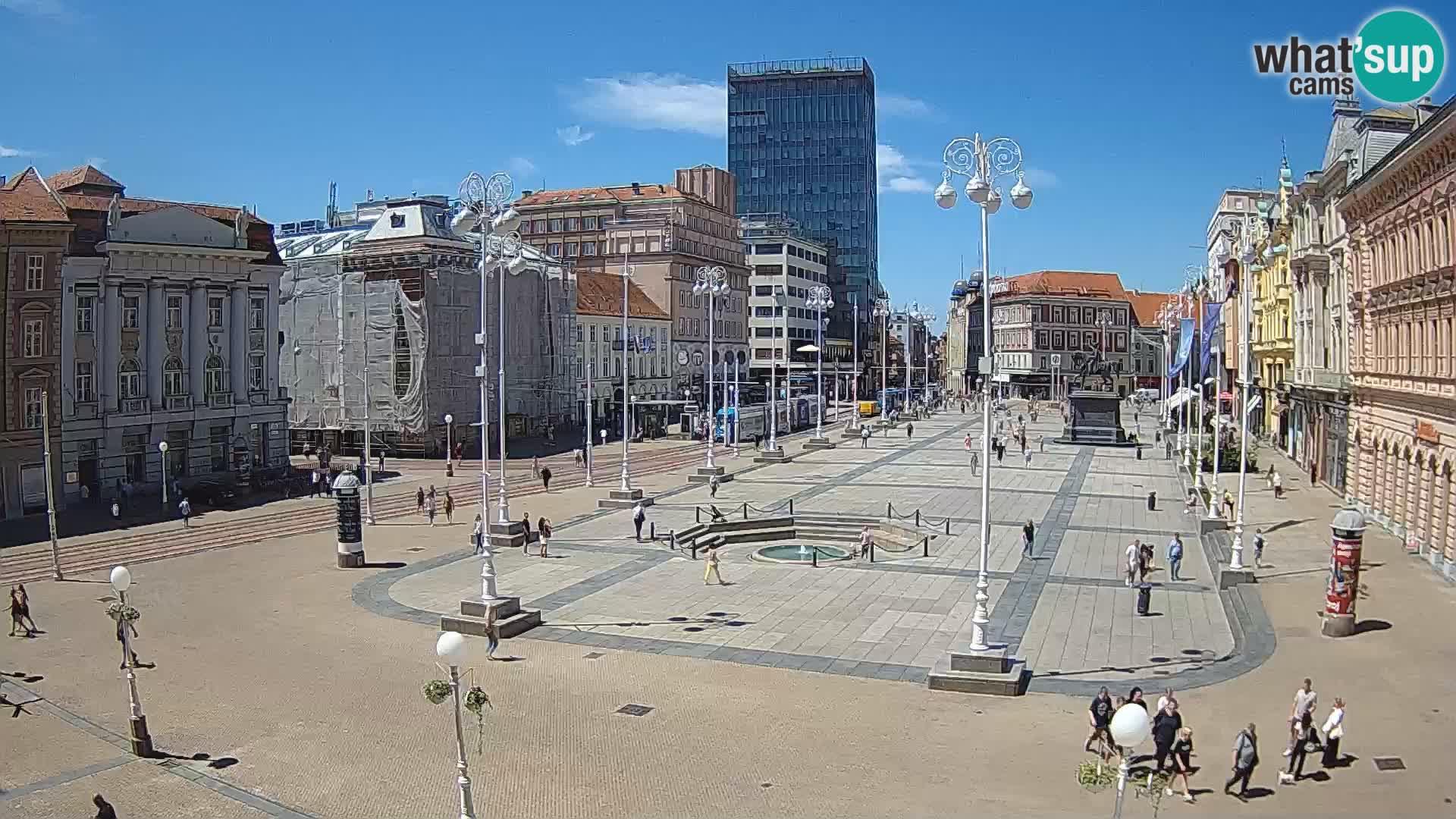 Zagreb Mon. 12:36