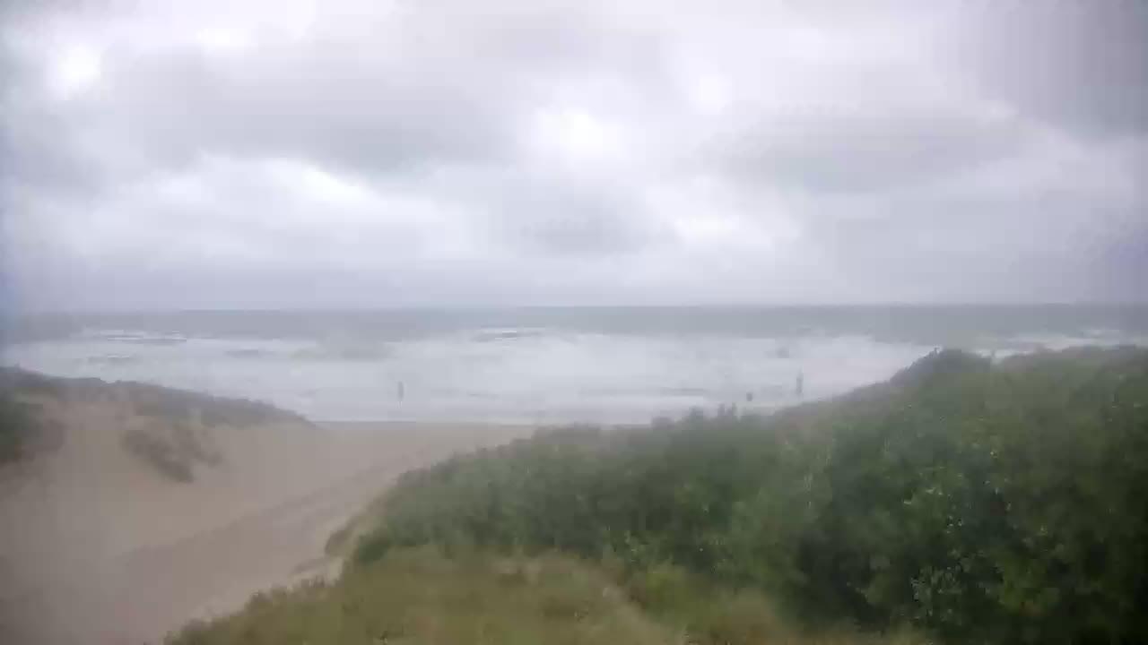 Zuydcoote Sat. 06:37